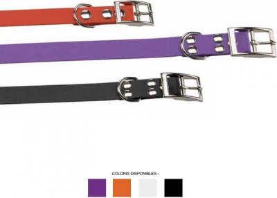 Collier Ergoflex CF24 / 45 cm - 4 coloris disponibles