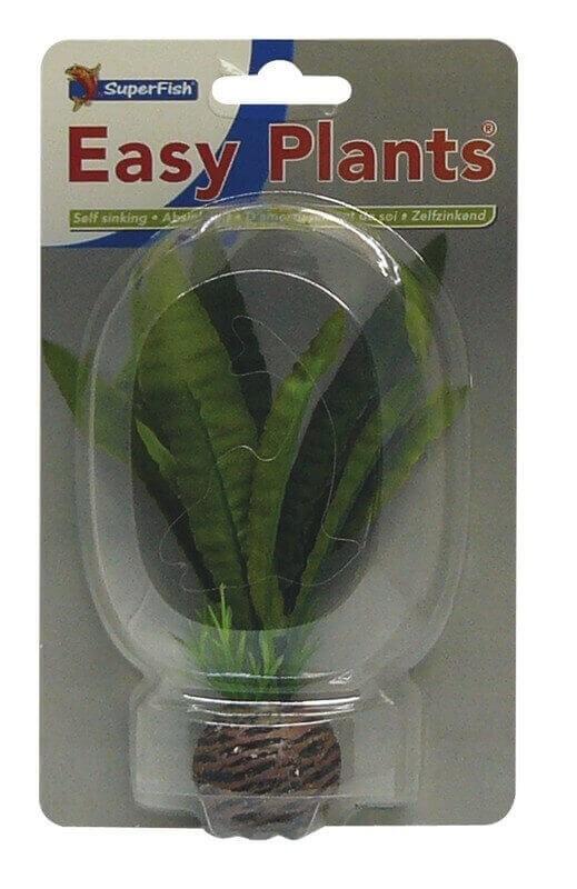 SF Plantes artificielles - Easy Plants Soie avant plan 13cm (5 modèles)_3