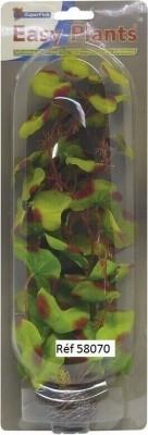 Plantes plastique haute 30cm Soie (3 modèles)