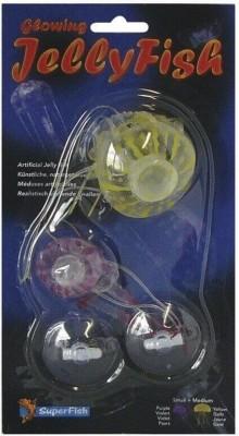 Décors Méduse silicone