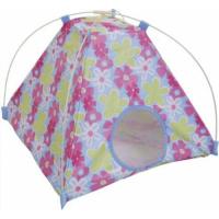 Tente pour furet à fleurs - Marshall (2)