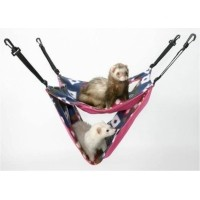 Hammock with Two Levels