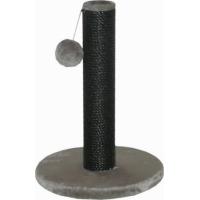 Rascador Capac Opalo 42 cm Negro & Gris