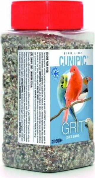 Cunipic Grit Graines pour oiseaux granivores