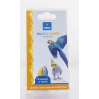 Multi-vitamines oiseaux - 30 ml - Demavic