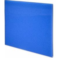 JBL Mousse filtrante bleue fine ou grosse 50x50x5 cm