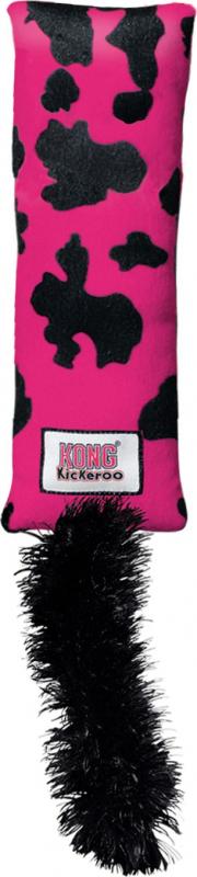Jouet pour chat Kong Kickeroo