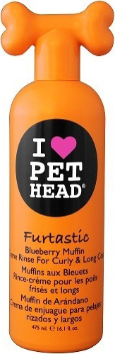 Après-shampooing PET HEAD Furtastic