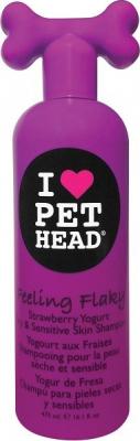 Shampooing PET HEAD Feeling Flaky