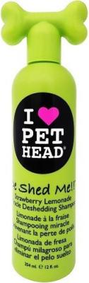 Shampooing PET HEAD De Shed Me