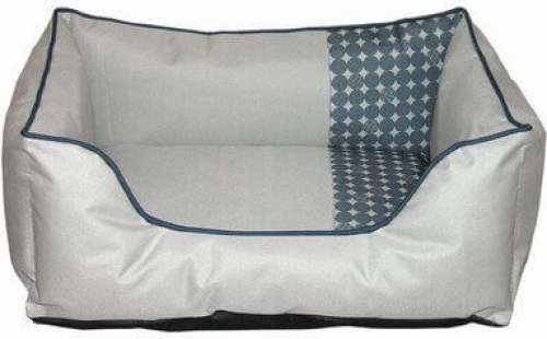 gepolstertes kissen pastile f r kleine oder mittelgro e hunde betten und k rbe. Black Bedroom Furniture Sets. Home Design Ideas