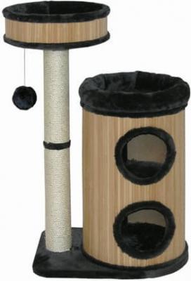 Arbre à chat Bamboo III 85 cm