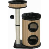 Árbol rascador para gato Bamboo III 85 cm