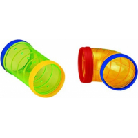 Cage Tubes (Pack of 4)