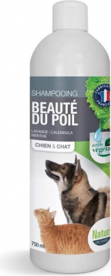 Shampoing Beauté du poil