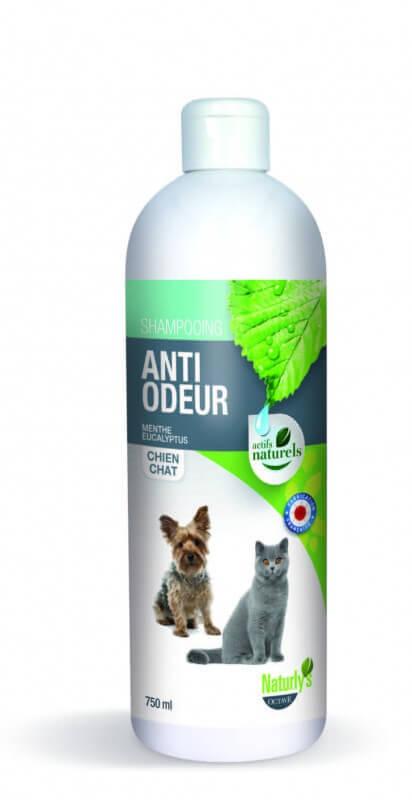 Shampoing sp cial anti odeur shampoing - Anti odeur canalisation naturel ...