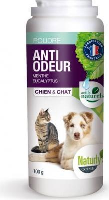 lotion anti odeur menthe et eucalyptus parfum pour chien. Black Bedroom Furniture Sets. Home Design Ideas