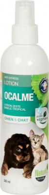 Lotion Ocalme 100% naturel