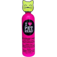 Après-shampooing chat PET HEAD De Shed Me Rinse