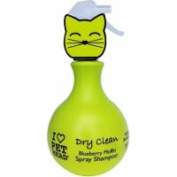Shampooing sec Chat PET HEAD rafraîchissant