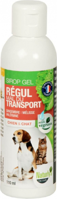 Régul' mal du transport