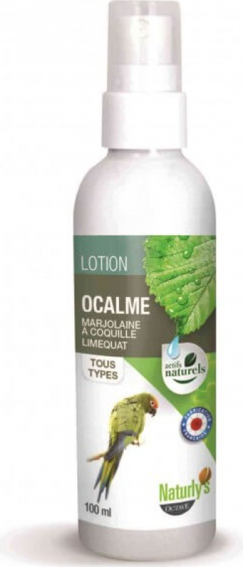 Ocalme Spezial Lotion gebrauchsfertig