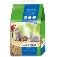 Litière anti odeur Cat's Best Universal