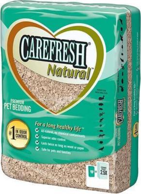 Litière Carefresh Original pour petits mammifères
