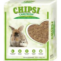 Areia Carefresh Natural Original para pequenos mamíferos