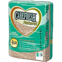 Carefresh Natural Litter