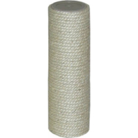 Griffoir tube en sisal