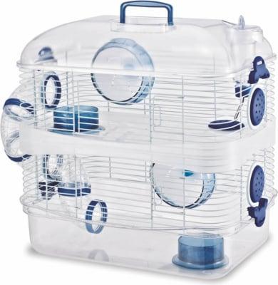 Ratatouille Cage