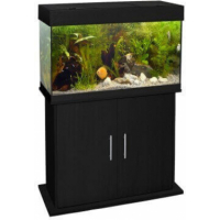 Aquarium Set Carribean noir