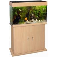 Meuble pour aquarium CARRIBEAN hêtre