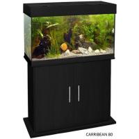 CARRIBEAN Aquarium Cabinet - Black (1)