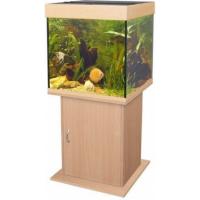 Meuble pour aquarium POSEIDON hêtre