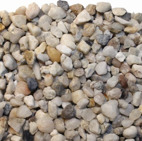 Light Coloured Aquarium Quartz 10kg