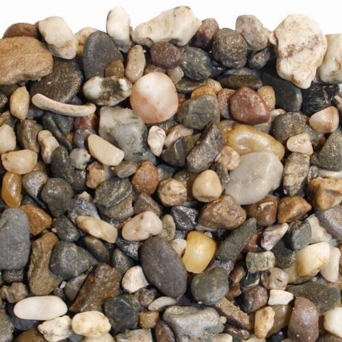 Quartz fonc pour aquarium sable et gravier aquarium for Gravier aquarium