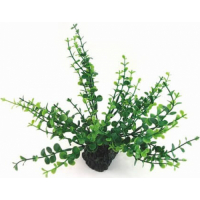 Plante tropicale plastique 25cm