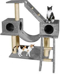 Arbre à chat  Medici  102cm