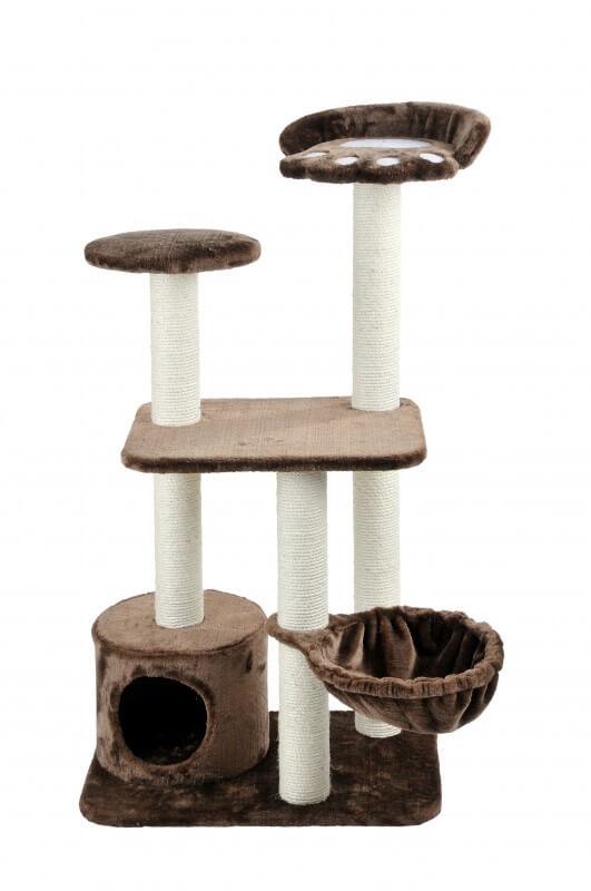 arbre chat molly marron arbre chat. Black Bedroom Furniture Sets. Home Design Ideas