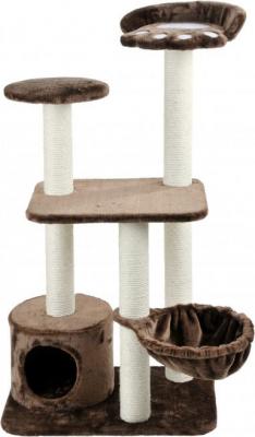Árbol para gatos Molly, color marrón