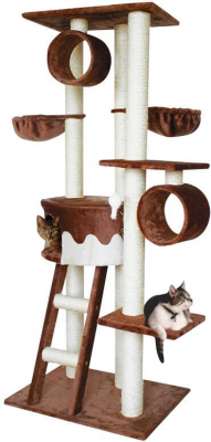 Merlin 2 Scratching Post System