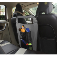 Protection de siège avant avec rangement
