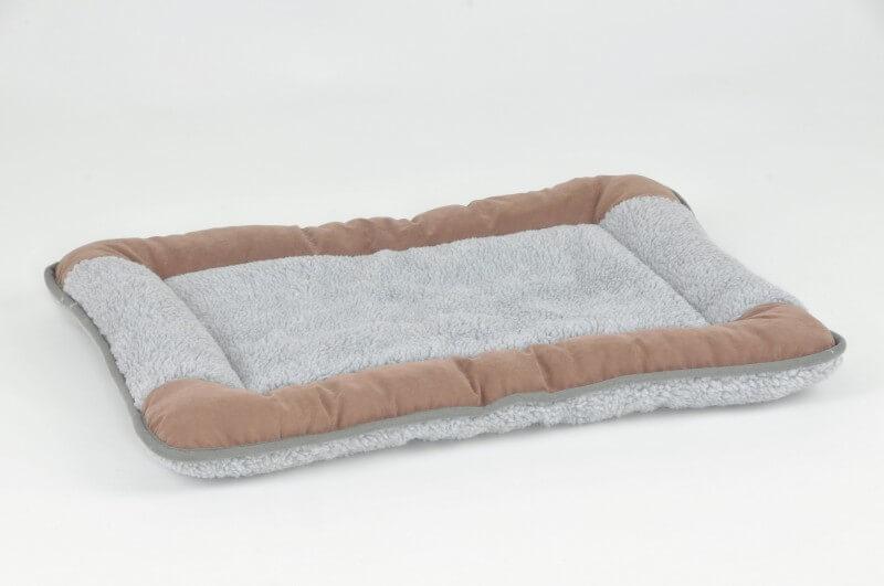 kissen charlie in grau beige kissen und teppiche. Black Bedroom Furniture Sets. Home Design Ideas