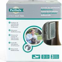 Collier anti-aboiement à ultrasons réglable PetSafe