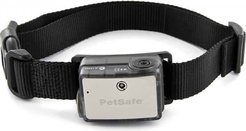 Collier anti-aboiement spray Deluxe grand chien PetSafe