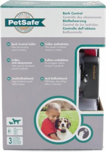 Collier anti-aboiement standard PetSafe