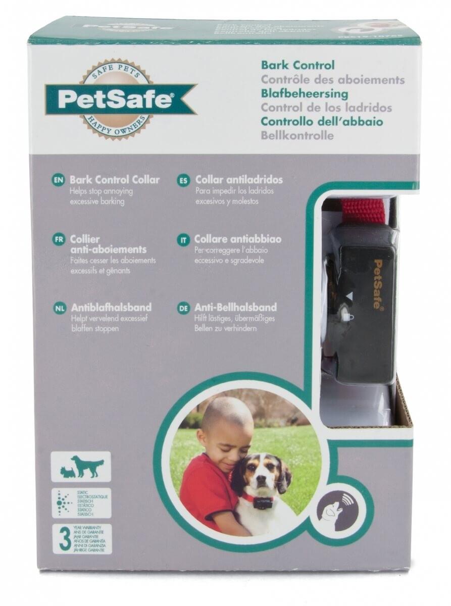 Collier anti-aboiement standard PetSafe_1