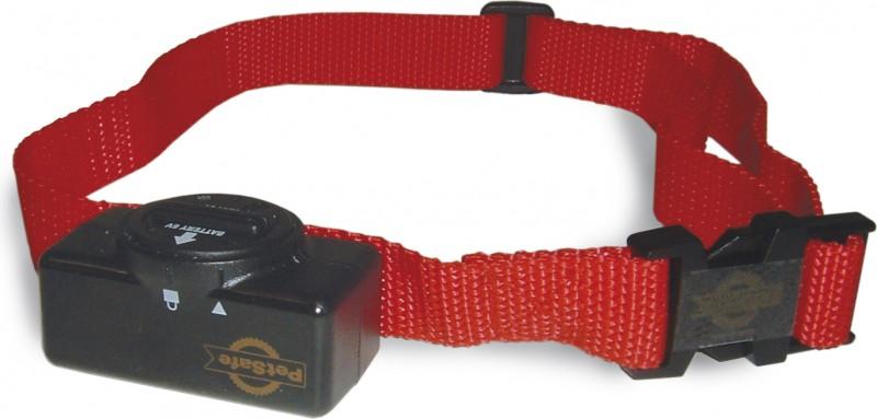 Collier anti-aboiement standard PetSafe - Stimulations électrostatiques